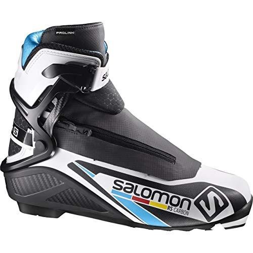 (Salomon Men's RS Carbon Prolink Skate Boots One Color - UK)