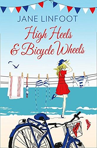 High Heels & Bicycle Wheels: Amazon.es: Jane Linfoot: Libros ...