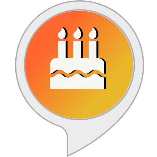 Mi Cumpleaños: Amazon.es: Alexa Skills