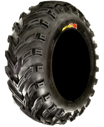 Pair of GBC Dirt Devil (6ply) ATV Tires [22x8-10] (2)
