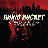 Sunrise On Sunset Strip