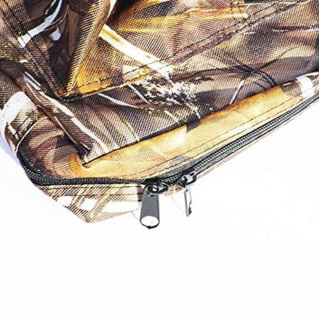 Accessori per Il Trasporto BEAYPINE Borsone da Caccia per Archi e frecce