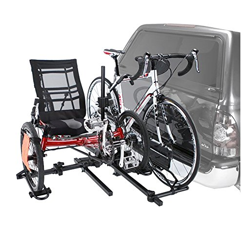Sunlite Recumbent Hitch Rack, 2