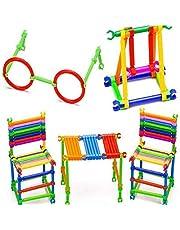 Sticks Building Blocks Kids Educational Toys