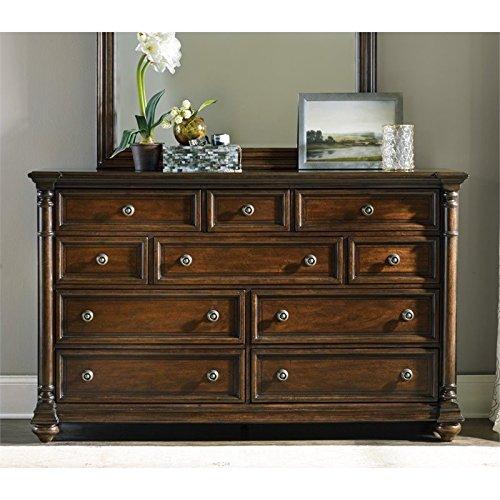 Hooker Furniture Leesburg 10 Drawer Dresser in ()