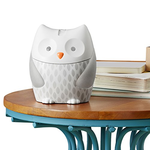 Skip Hop Moonlight & Melodies Crib Soother and Baby Night Light, Owl by Skip Hop (Image #3)