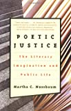 Poetic Justice, Martha C. Nussbaum and Bruce Nussbaum, 0807041092