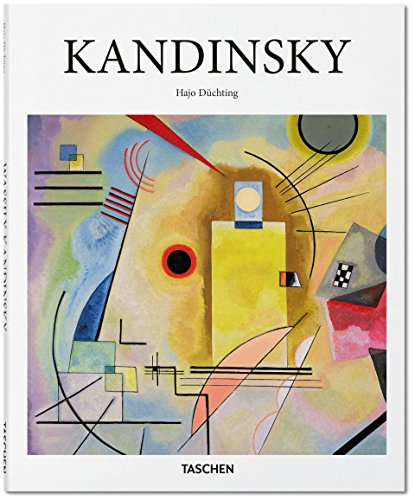 (Kandinsky (Basic Art Series 2.0))