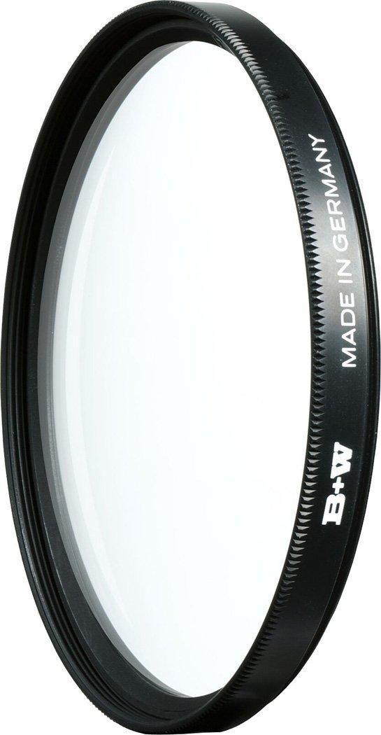 B + W 62mm +3 Close Up Glass Filter - NL3