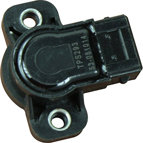 Brand New TPS Throttle Position Sensor For 2001-2009 Optima Sonata Tiburon Tucson And Santa Fe Oem Fit TPS293