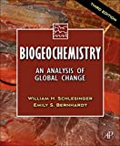 Biogeochemistry: An Analysis of Global Change, 3rd