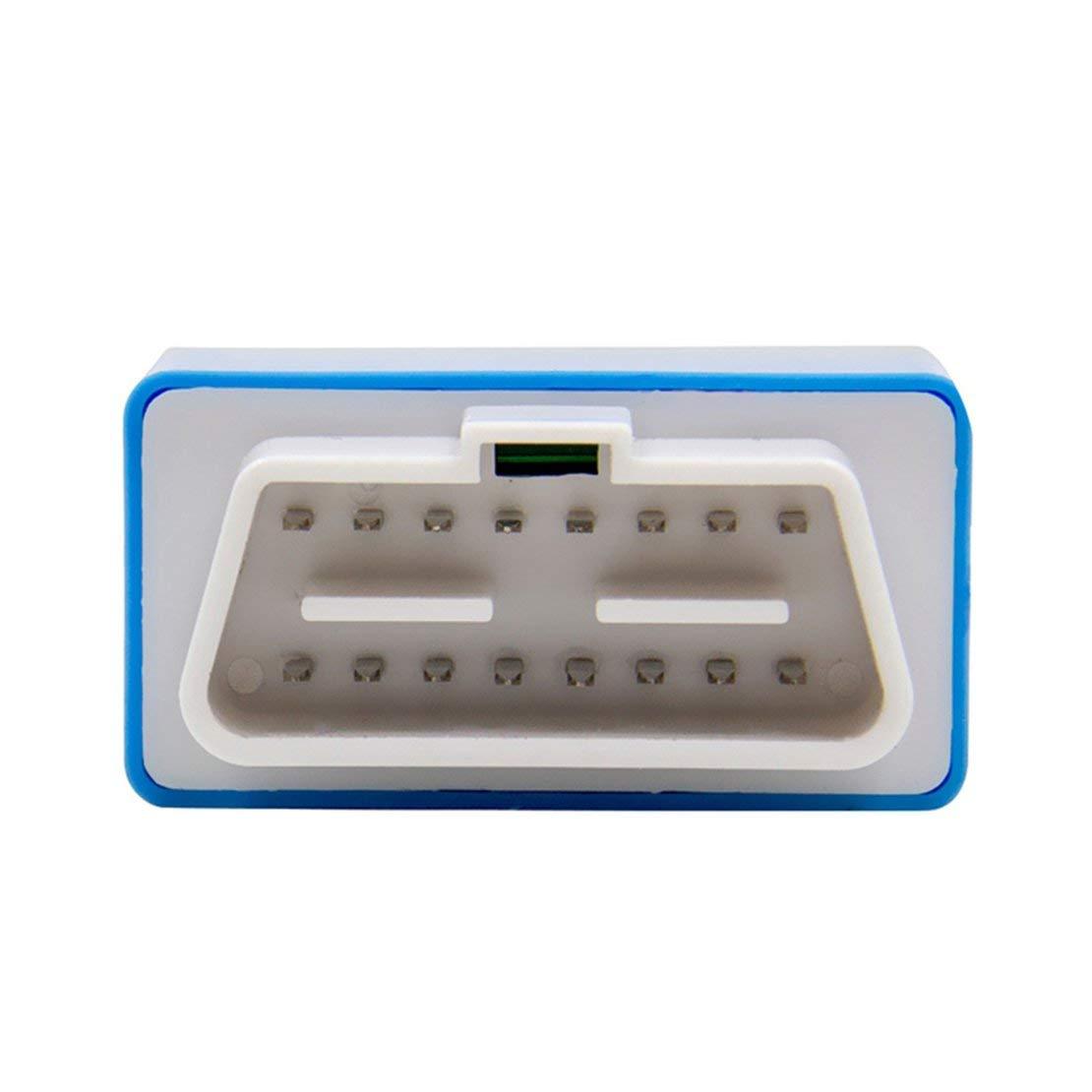 NITRO-OBD2 de una sola capa de placa PCB ahorrador de