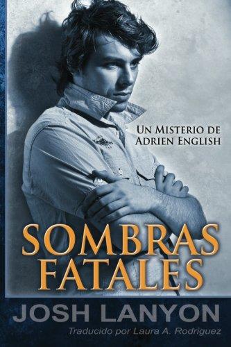 Sombras Fatales: Un Misterio de Adrien English