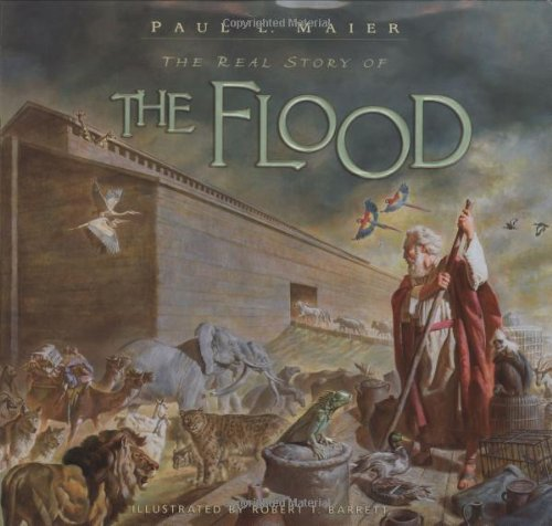 Download The Real Story of the Flood ebook