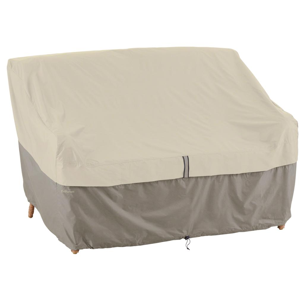 Patio Furniture Covers Gray