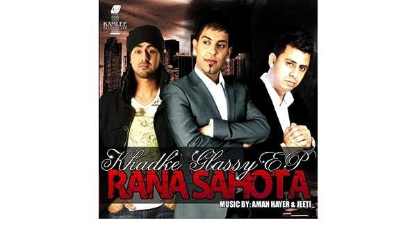khadke glassy remix mp3 download