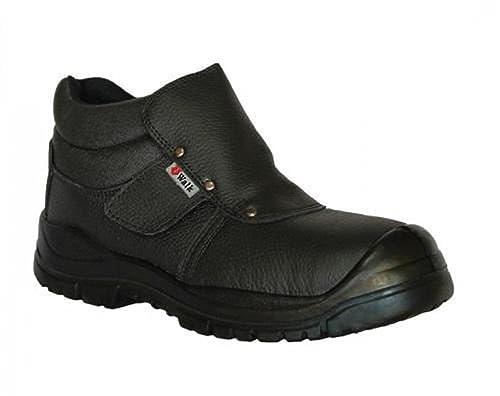 4walk - Soldier s3 src - botas de seguridad - talla 37 - negro