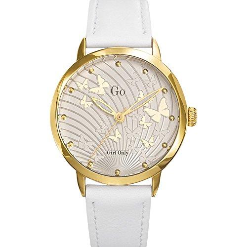 GO Girl Only - 698694 - Reloj Mujer - Cuarzo Analógico ...