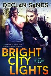 Bright City Lights [Gay Vampire Shifter Romance] (City of Lights Book 1)