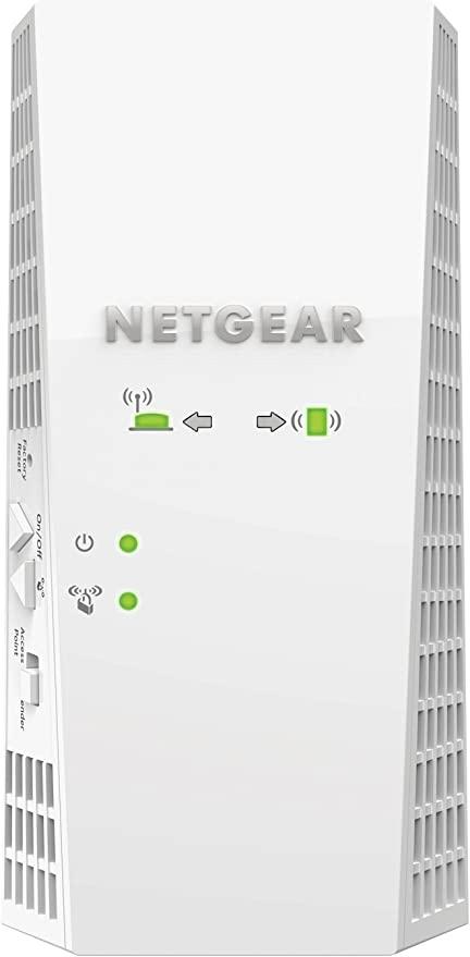 NETGEAR EX7300 WiFi Range Extender