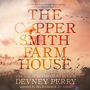 The Coppersmith Farmhouse Audiobook