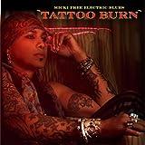 Tattoo Burn