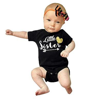 92825c652ee6 Zerototens Newborn Infant Baby Boys Girls Letter Heart Arrow Print ...