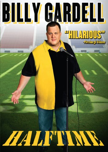 billy gardell tour