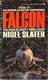 Falcon 0425051978 Book Cover