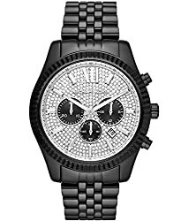 Lexington Men's Chronograph Wrist Watch