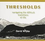 Kyпить Thresholds: Navigating the Difficult Transitions of Life (2 disk Audio CD) на Amazon.com