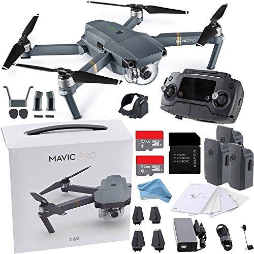dji mavic collapsible drone you