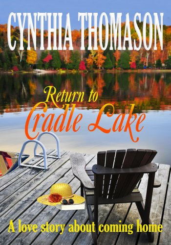 Don't Miss Today's Kindle Daily Deals For Saturday, September 21  Plus Cynthia Thomason's Romance Return to Cradle Lake