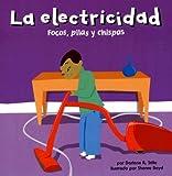La Electricidad, Darlene R. Stille, 1404824995