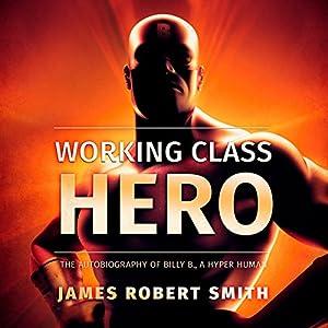 Working Class Hero Audiobook