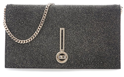 Escada clutch Sac Escada noir Escada Sac clutch noir qpzxvv
