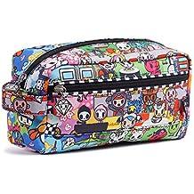 Ju-Ju-Be Tokidoki Collection Be Dapper Zippered Train Case, Sushi Cars