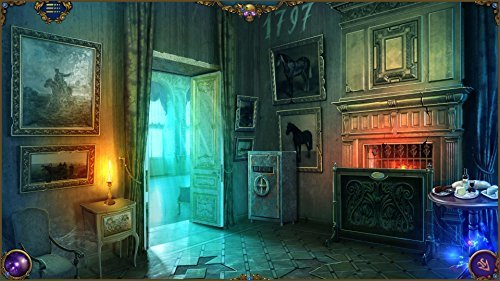 (Moonlight Mysteries 2: Amazing Hidden Object Games (4 Pack))