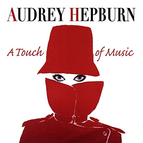 Price comparison product image Audrey Hepburn: A Touch of Music