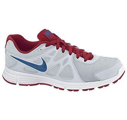 Da Corsa Nike Platino Uomo Bianco 2 Revolution MslScarpe L5jq34RA