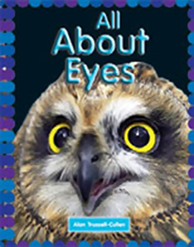 Download Rigby Focus Forward: Individual Student Edition All About Eyes PDF