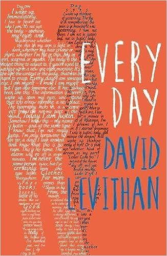 Every Day (Every Day 1): Amazon.es: David Levithan: Libros en idiomas extranjeros