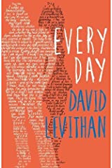 Every Day (Every Day 1) Paperback