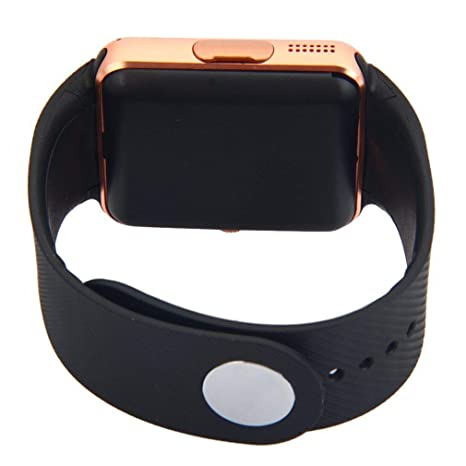 KinshopS GT08 Smart Watch with Camera Function Wristband Man ...