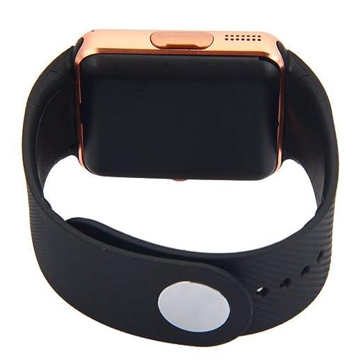 KinshopS GT08 Smart Watch with Camera Function Wristband Man Woman ...