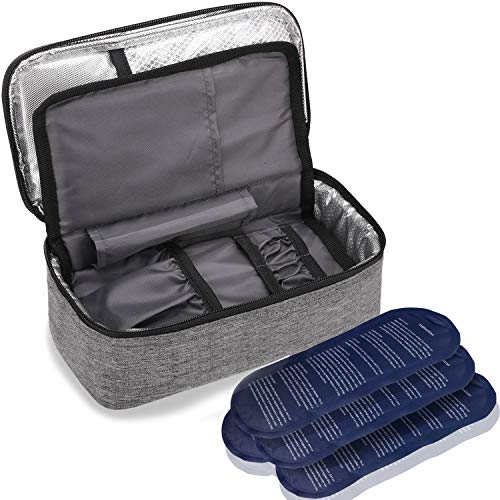 Bestselling Diabetes Organizers & Travel Kits