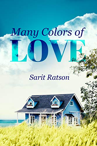 Many Colors Of Love by Sarit Ratson ebook deal