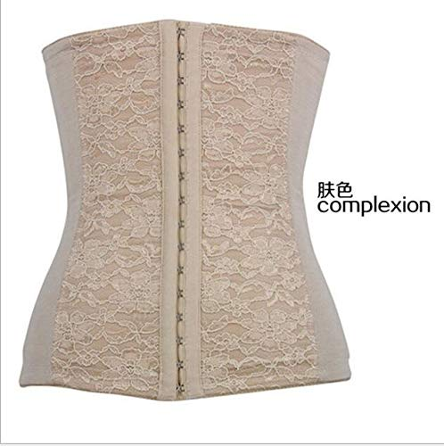 be99d18673 HITSAN INCORPORATION Plus Size Corset Body Shaper Slimming Underwear  Slimming Corsets Waist Trainer Slimming Bustiers Belts
