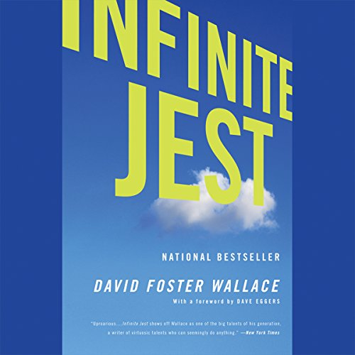 Infinite Jest by Unknown