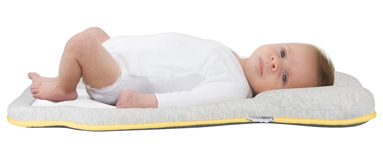 Babymoov Cosymorpho Baby Travel Cushion (Fresh) A050409